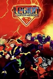 Legion of Super Heroes-Azwaad Movie Database