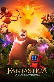 Voir Les Ours Boonie: L'aventure fantastique streaming complet gratuit | film streaming, StreamizSeries.com