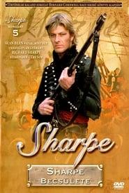 Poster Sharpe's Honour 1994