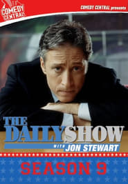 The Daily Show with Trevor Noah - Season 3 Season 9