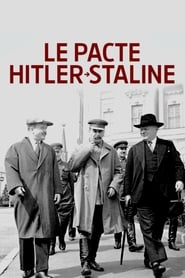The Hitler–Stalin Pact (2019)