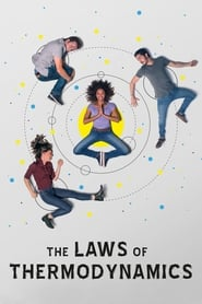 Poster The Laws of Thermodynamics 2018