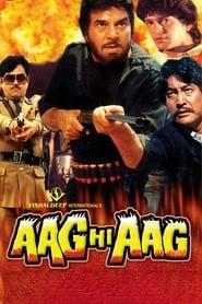 Aag Hi Aag 1987
