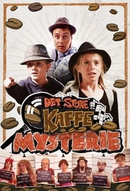 Det Store Kaffemysterie 2020