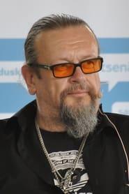 Markus Selin