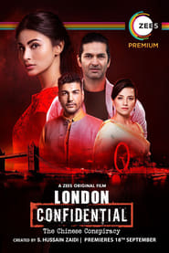 London Confidential (2020) poster