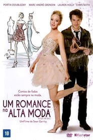 Filme – Um Romance na Alta Moda