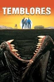 Terror bajo tierra (1990) | temblores | Tremors