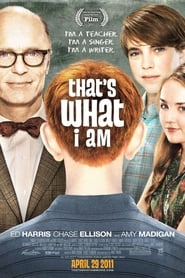 That's What I Am [2011]