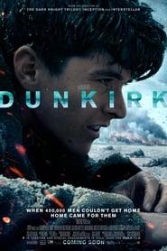 Dunkirk (2017) Watch Online Free