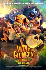 Vita da giungla: alla riscossa! – Il film