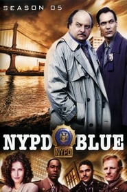 NYPD Blue-Azwaad Movie Database