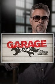 Gas monkey al rescate (2017) Garage Rehab