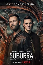 Suburra: Blood on Rome - Season 3