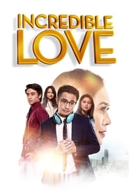 Incredible Love (2021) poster