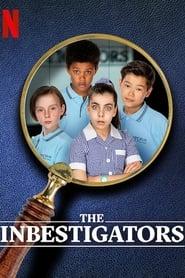 Poster The InBESTigators 2020