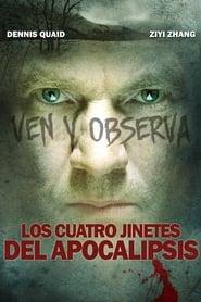 Los jinetes del Apocalipsis 2009
