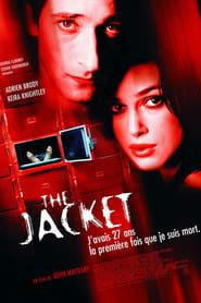 Voir The Jacket en streaming complet gratuit | film streaming, StreamizSeries.com