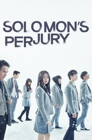K-Drama Solomon's Perjury