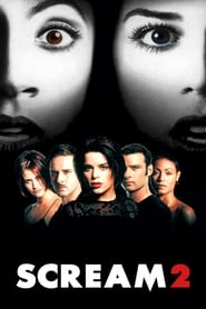 Poster for Scream 2