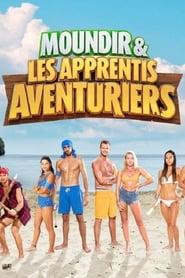 Moundir & les Apprentis Aventuriers 2016