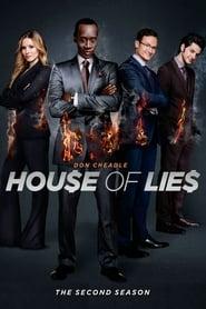House of Lies Season 2 Episode 4