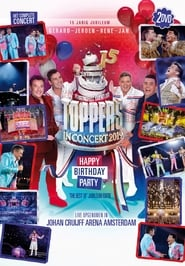 Toppers In Concert 2019 2019