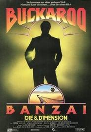 Buckaroo Banzai - Die 8. Dimension 1984