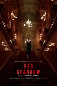 Red Sparrow Full Movie Watch Online Free HD Download
