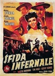 film simili a Sfida infernale
