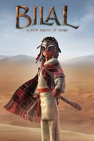 Bilal: A New Breed of Hero (2016)