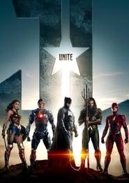 Ver La Liga de la Justicia (2017) Online