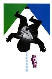 Poster This Man Must Die 1969