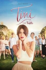 Tini : La nouvelle vie de Violetta streaming