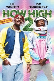Poster How High 2 2019