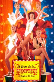مشاهدة مسلسل El circo de las Montini مترجم أون لاين بجودة عالية
