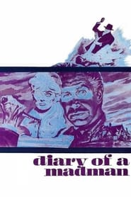 Diary of a Madman (1963)