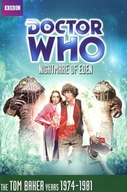 Regarder Doctor Who: Nightmare of Eden