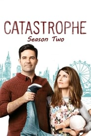 Catastrophe: 2 Staffel