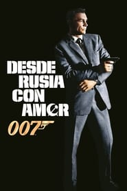 James Bond: Desde Rusia con Amor (1963) 1080p Latino