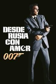 Ver Desde Rusia con amor Online HD Español y Latino (1963)