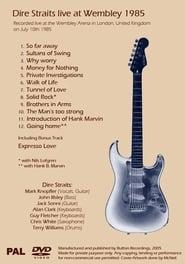 Dire Straits: Live at Wembley