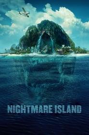Poster Nightmare Island 2020
