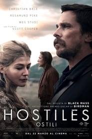 Hostiles – Ostili (2017)