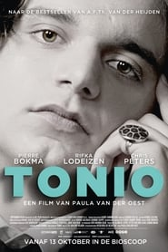 Poster for Tonio