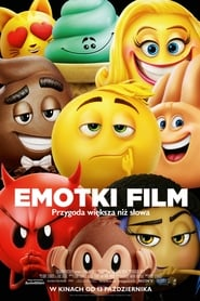 Emotki. Film / The Emoji Movie in 3D (2017)