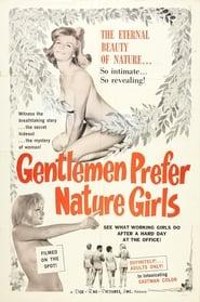 Gentlemen Prefer Nature Girls (1981)