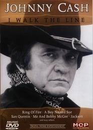 Johnny Cash – I Walk the Line (DVD)