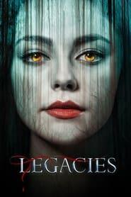 Poster Legacies - Season 2 Episode 5 : Screw Endgame 2021