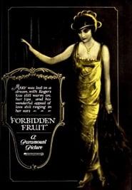 Forbidden Fruit 1921